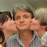Мне 50.. :: Сергей Порфирьев