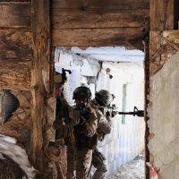 Подготовка к штурму :: Sergey Alyaseev