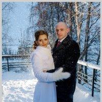 зима :: Михаил Денисов