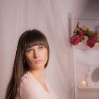Анастасия :: Оля Пинчукова
