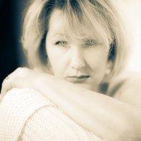 Женщина, которая не верит :: Мария Корнилова