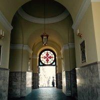 Вход в монастырь :: Svetlana27