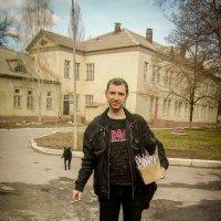 Доктор Громак :: Сергей
