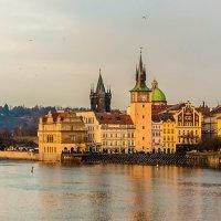 Прага :: Ваган Мартиросян