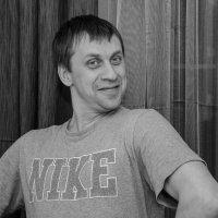 Мишка весельчак... :: Алексей Бортновский