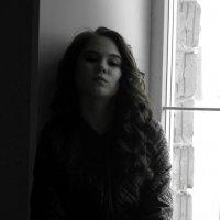 Сабина Фахрисламова :: Rasslik Hamitova