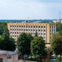 Нововолынск :: Богдан Петренко