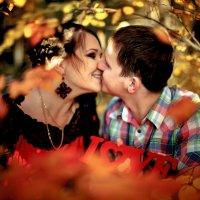 ...love is... :: Сергей Черноскутов
