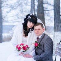 Илья и Екатерина :: Руслан Юсуфов