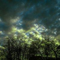 Сельские закаты 4 :: Константин Сафронов