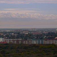 Взгляд с высоты :: Игорь Сикорский
