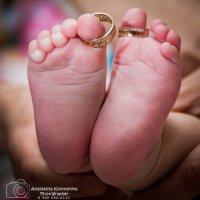 Любимые ножки :: Анастасия Костюкова