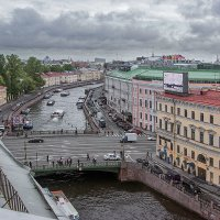 Мойка :: Александр Сергеев