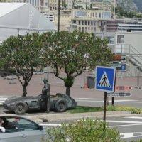 Монако.Формула 1. Начало :: Василий