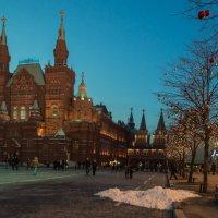 Остатки зимы :: Микто (Mikto) Михаил Носков