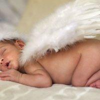 Little Angel :: Наталья Виноградская