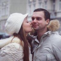Зимняя калининградская прогулка :: Ольга Матусевичуте