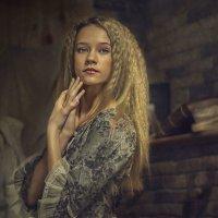 **** :: Марина Кузнецова