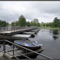 Понтонный мост :: Вера