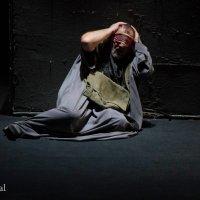 на спектакле :: Диана Топал