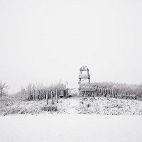 Рисунок Зимы :: Александр .