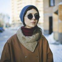 Лиза :: Ольга Коблова