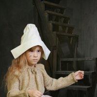 Золушка :: Римма Алеева
