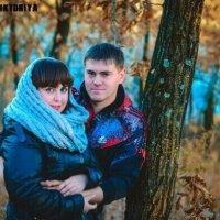 Даша и Андрей :: Викенсия ***
