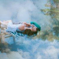 Мы в облаках :: Натали Ус