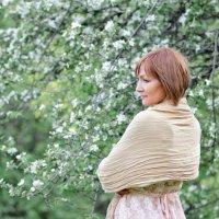 весна :: Наталья Дмитриева