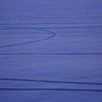 Зимнее море :: Любовь Шихова