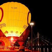 Воздушные шары :: Teresa Valaine