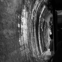 Свет в конце тоннеля :: M Marikfoto