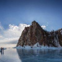 Быстрым шагом вокруг острова Ольхон за 10 дней* :: Павел Федоров