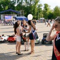 Выпускницы :: Владимир Болдырев