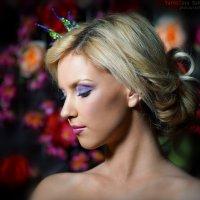 Почти принцесска :: Ярослава Бакуняева