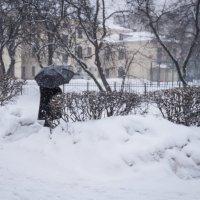 Ожидание затянулось... :: Вадим Лячиков