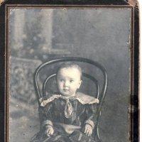 портрет Мамы :: Борис Соловьев