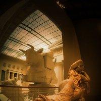 Пушкинский музей :: Schumacher Peter