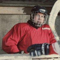 Хоккей :: Анастасия Краснова