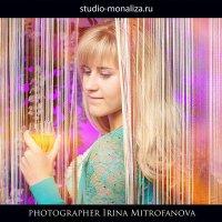 ***Фотограф Ирина Митрофанова :: Ирина Митрофанова студия Мона Лиза
