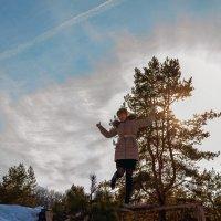 На высоте :: Юрий Стародубцев