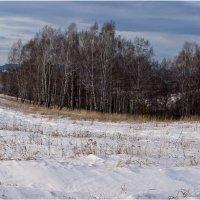 Восточный Саян :: Valery Arhipovich
