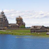 Остров Кижи :: Андрей Мартынюк