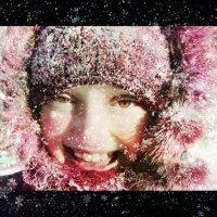 портрет :: tgtyjdrf