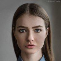 Мария :: Дмитрий Бегма
