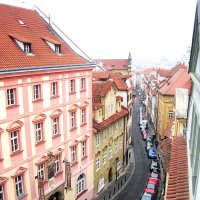 Прага :: юрий