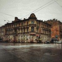 дождливый спб :: Екатерина Яковлева