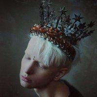 Король Лир.. :: Надежда Шибина