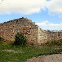 Стены медресе - 1332 года :: Ирина Фирсова